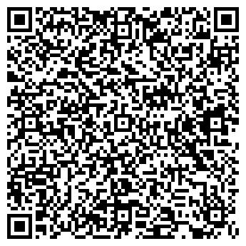 QR-код с контактной информацией организации ПТУ 6 СТРОИТЕЛЕЙ ВИТЕБСКОЕ