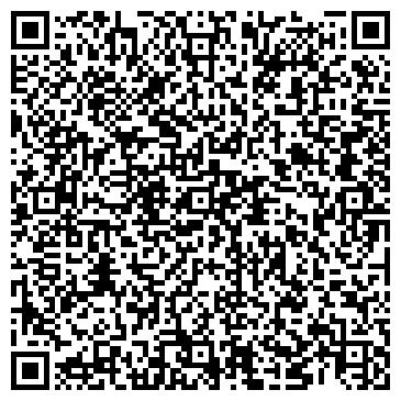 QR-код с контактной информацией организации ПТУ 154 ПРИБОРОСТРОЕНИЯ ВИТЕБСКОЕ