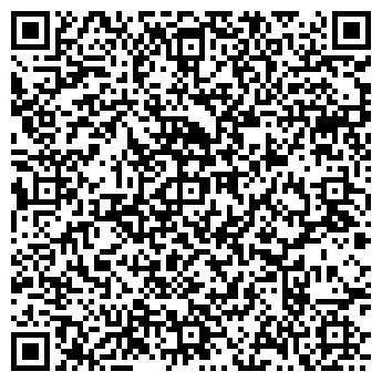 QR-код с контактной информацией организации РАЙПО ВИТЕБСКОЕ