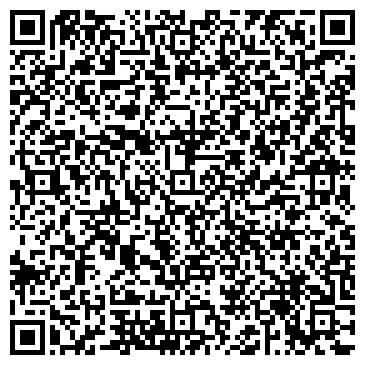 QR-код с контактной информацией организации РЕДАКЦИЯ ГАЗЕТЫ НАРОДНАЕ СЛОВА