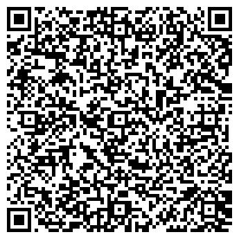 QR-код с контактной информацией организации РЕСТОРАН ЗЕЛЕНА ГУРА