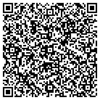 QR-код с контактной информацией организации РЕСТОРАН СЯБРЫНА