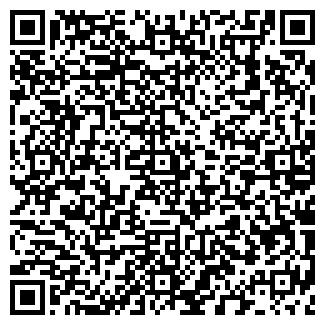 QR-код с контактной информацией организации РОГНЕДА ЗАО