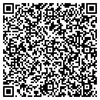 QR-код с контактной информацией организации РОМИС ОДО