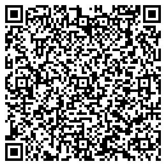 QR-код с контактной информацией организации РСУ 1 ПС ДП