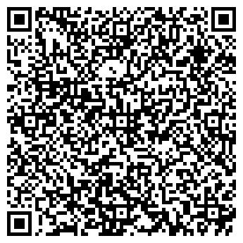 QR-код с контактной информацией организации ДЕТСКИЙ САД № 519