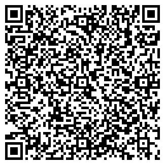 QR-код с контактной информацией организации РУБИКОН ООО
