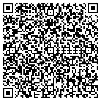QR-код с контактной информацией организации РУПС ВИТЕБСКИЙ