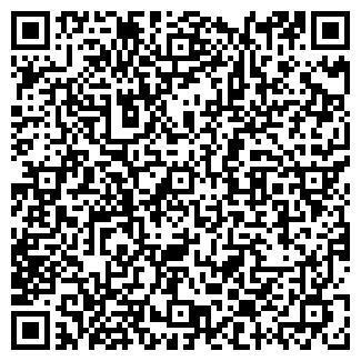 QR-код с контактной информацией организации РУСЛАН ЧУПП ЧУПП