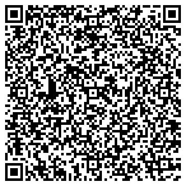 QR-код с контактной информацией организации РЫБОКОМПЛЕКС ВИТЕБСКИЙ РПТУП