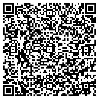 QR-код с контактной информацией организации СВЕТОЧ ОДО
