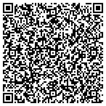 QR-код с контактной информацией организации СЛУЖБА АВАРИЙНАЯ ДИСПЕТЧЕРСКАЯ ЦЕНТРАЛЬНАЯ
