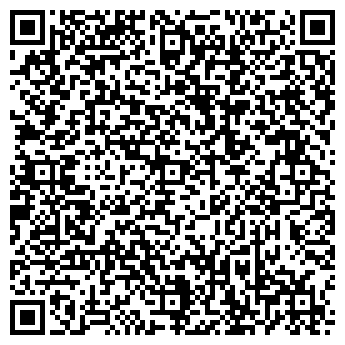 QR-код с контактной информацией организации ДЕТСКИЙ САД № 822