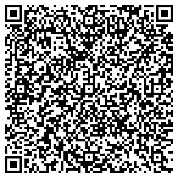 QR-код с контактной информацией организации СЛУЖБА ОЗДОРОВИТЕЛЬНО-БЫТОВАЯ ВИТЕБСКАЯ
