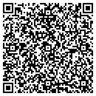 QR-код с контактной информацией организации СОЛЯРИС ОДО