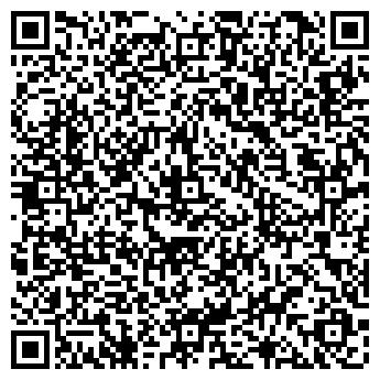 QR-код с контактной информацией организации СПАСАТЕЛЬ ООО СП