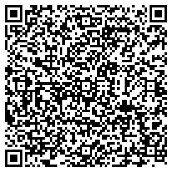 QR-код с контактной информацией организации СПЕЦСИСТЕМА НПЦ УЧП