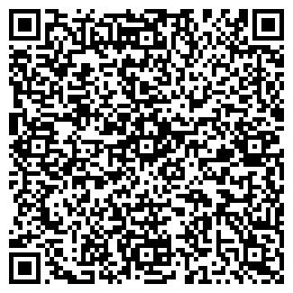 QR-код с контактной информацией организации СПМК 25
