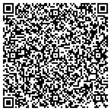 QR-код с контактной информацией организации СТРОИТЕЛЬНАЯ КОМПАНИЯ ВИТЕБСКАЯ ЧРСУП