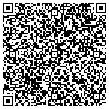 QR-код с контактной информацией организации ЕВРОСЕТЬ, салон сотовой связи