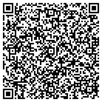 QR-код с контактной информацией организации ТЕАТР ЛЯЛЬКА БЕЛОРУССКИЙ