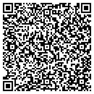 QR-код с контактной информацией организации ТЕКС ПУП