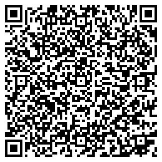 QR-код с контактной информацией организации ТЕХ ООО СП