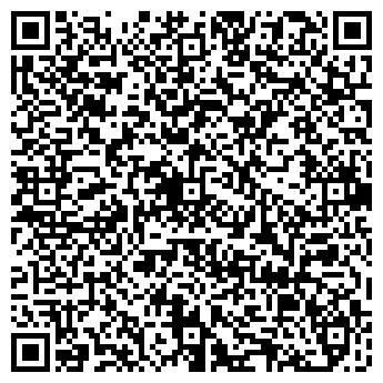 QR-код с контактной информацией организации ТЕХИНТОРГ ЛТД ООО