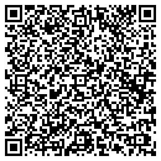 QR-код с контактной информацией организации ТЕХНИВА ОДО
