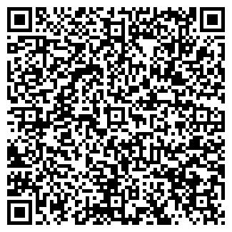QR-код с контактной информацией организации ТЕХСНАБ ООО