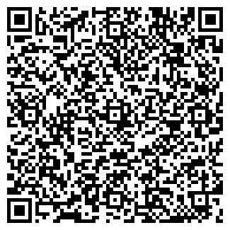 QR-код с контактной информацией организации ТИТАН ОДО