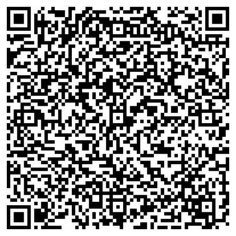 QR-код с контактной информацией организации ТОРГОВЫЙ ДОМ ДВИНА ЗАО