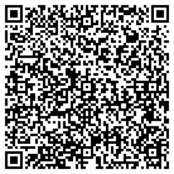 QR-код с контактной информацией организации УНИВЕРСАЛ-ОКС ООО ПП