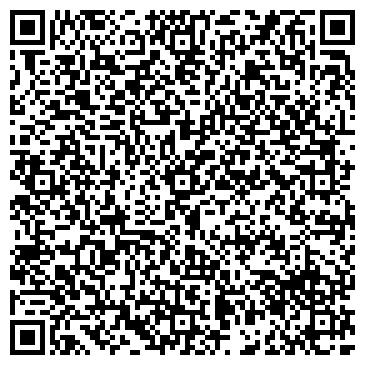 QR-код с контактной информацией организации УЧИЛИЩЕ ИСКУССТВ ВИТЕБСКОЕ