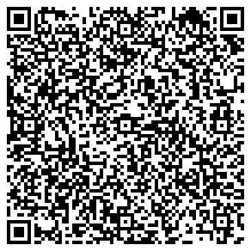 QR-код с контактной информацией организации УЧИЛИЩЕ ОЛИМПИЙСКОГО РЕЗЕРВА ВИТЕБСКОЕ