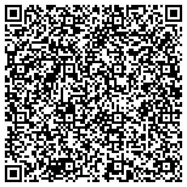 QR-код с контактной информацией организации ФАБРИКА ХУДОЖЕСТВЕННЫХ ИЗДЕЛИЙ КУПАВА ВИТЕБСКАЯ РУП