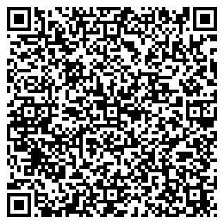 QR-код с контактной информацией организации ФАКС ОДО