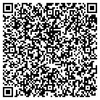 QR-код с контактной информацией организации ФАРММАРКЕТ ЗАО