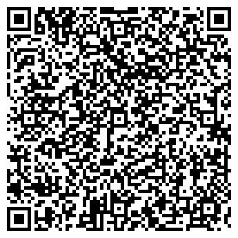 QR-код с контактной информацией организации ХОЛДИНГ-ЦЕНТР МОДА