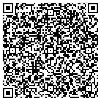 QR-код с контактной информацией организации ФИЛАРМОНИЯ ВИТЕБСКАЯ ОБЛАСТНАЯ