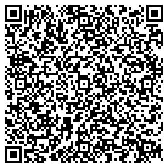 QR-код с контактной информацией организации ФИРМА ЛЕС ОДО