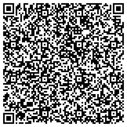 QR-код с контактной информацией организации ЦЕНТР ГИГИЕНЫ, ЭПИДЕМИОЛОГИИ И ОБЩЕСТВЕННОГО ЗДОРОВЬЯ ОБЛАСТНОЙ ВИТЕБСКИЙ