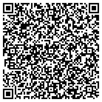 QR-код с контактной информацией организации АЛОЛЬ М
