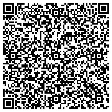 QR-код с контактной информацией организации ЦЕНТР МАРКЕТИНГА ВИТЕБСКИЙ УП