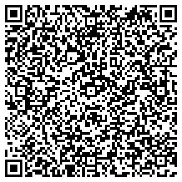 QR-код с контактной информацией организации ЦЕНТР ПРАВОВОЙ ИНФОРМАЦИИ РЕГИОНАЛЬНЫЙ ВИТЕБСКИЙ