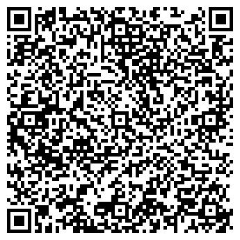 QR-код с контактной информацией организации ИСКРА-МЕДИКАЛ