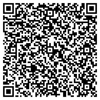 QR-код с контактной информацией организации ЧАРТЕР ИЧУТП