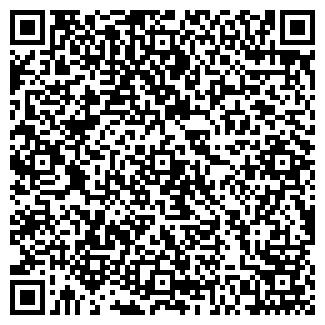 QR-код с контактной информацией организации ЭВИЛАМ ДПРУП