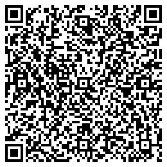 QR-код с контактной информацией организации ЭЛЕКТ ЧУП