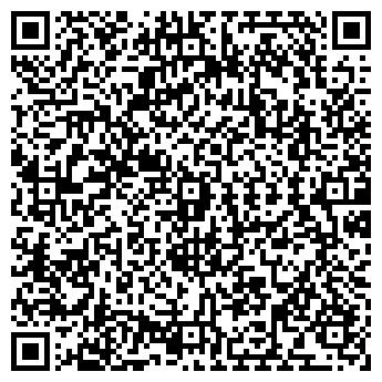 QR-код с контактной информацией организации ЮПИТЕР ПЛЮС ЗАО